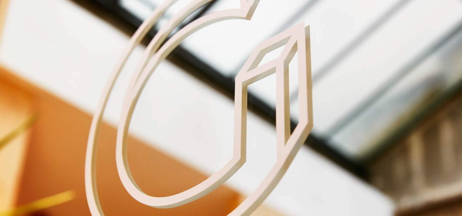 Logo vinyle